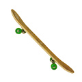 Maple Cheap Customized Complete Skate Board