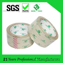 High Quality OPP Crystal Clear Box Sealing Tape