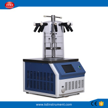 Laboratory Mini Lyophilization Machine