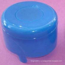 Пластиковая форма для литья под давлением бутылки для минеральной воды 8 полостей литьевая крышка для литья под давлением с дизайном отверстия