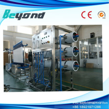 Energy Saving Water Bottle Filling Production Line