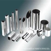 316/316L Безшовная пробка нержавеющей стали из Китая