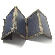 Hot Sales Ebst-Sps14W04 Waterproof Outdoor Hiking Foldable Solar Panel Charger