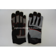Working Glove-Safety Glove-Industrial Glove-Labor Glove-Gloves-Protective Glove-Mining Glove