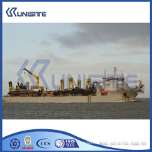 manufacturer customized sand dredge for sale(USC1-008)