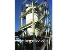 New Design Yeast Granule Drying Machine