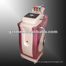 Máquina facial no necesita mesoterapia
