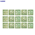 Chinese Supplier Decorative Building 1/2' tempered glass blocks