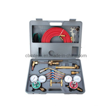 Professional Welding Cutting Torch Kit