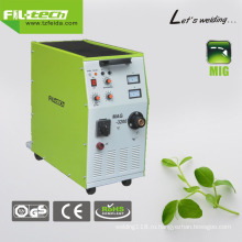 Высокопроизводительный газовый / нет газа Преобразователь переменного тока MIG (MAG-3190R / 3210R / 3230R / 3250R)
