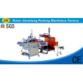 Automatic Plastic Thermoforming Machine with Stacker (HY-510580)