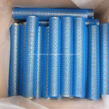 Parafuso de aço carbono e aço inoxidável
