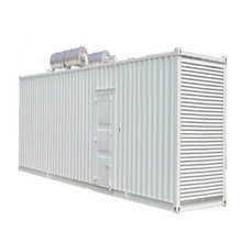 40GP Container type 1000kva generator set