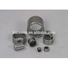 BK0306-TV Needle Roller Bearing 3x6.5x6 mm Drawn Cup Needle Roller Bearings HK0306TN HK 0306 TN BK0306 TV