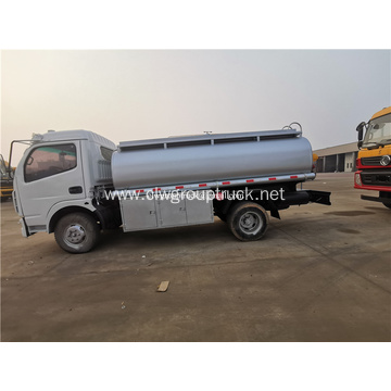 Dongfeng small road clean water truck