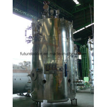 Vertical 1 Ton Marine Steam Boiler