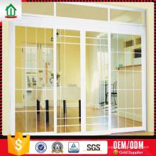 Moderner Mode-Entwurfs-kundenspezifischer dekorativer Bildschirm-Tür-Grill Moderner Mode-Entwurfs-kundenspezifischer dekorativer Bildschirm-Tür-Grill