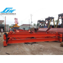 Semi Automatic Container Spreader Used in Port and Jetty