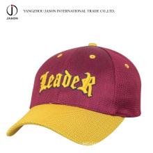 Polyester Baseball Cap Polyest Cap Sport Hat Sports Cap fashion Cap Promitonal Cap Soft Mesh Cap