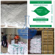Potassium Nitrate Potassium Fertilizer