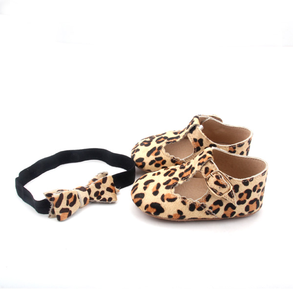 Baby T-Bar Shoes