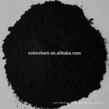 Краситель прямой черный 600 ВСФ