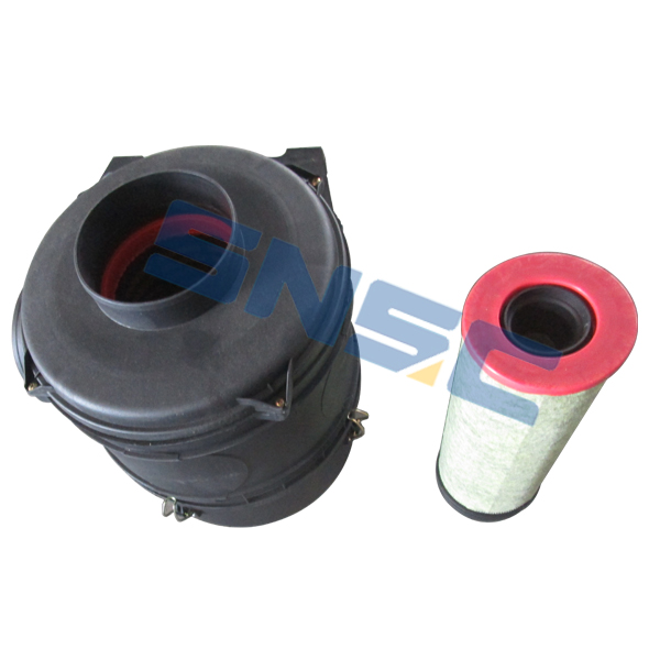 1109050A-Q703 Second level air cleaner assy...