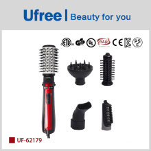 Ufree Hot Air Hair Curler Brush as Top Hair Dryers