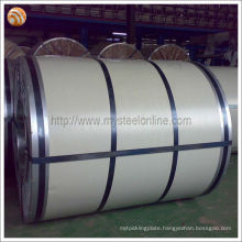 Corrugated Board Used Prepainted Galvanized Steel Coil