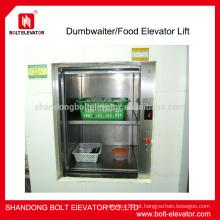 Janela dumbwaiter elevador