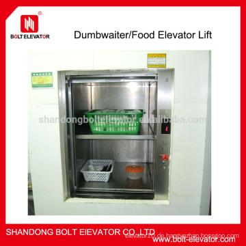 Fenster Aufzug dumbwaiter