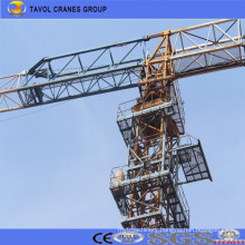 Qtz50 (5008) Construction Machinery Tower Crane