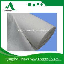 Изделия из нетканого материала для изделий из глины с нижней ценой геотекстиля для Бангладеш