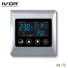 Ivor Remote Control Room Thermostat Programmable