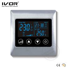 Termostato de Ar Condicionado de Quarto Programável Ivor