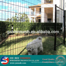 hot sale cheap road fence&used fencing for sale/used chain link fence /galvanized dog wire fence panels
