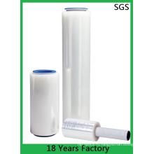 Высокопрочный пластиковый поддон стретч-пленка ПЭ пленкой