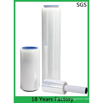 Film d'emballage de LLDPE 15-35micron Strech