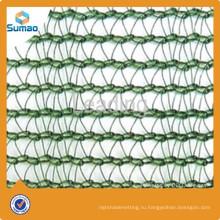 Коллекция зеленого PE сети оливок из Чанчжоу завод