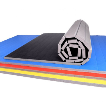 Roll Out Mats/Used Wrestling Martial Arts Roll Out Mats For Sale
