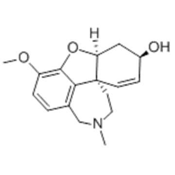 6H-Benzofuro[3a,3,2-ef][2]benzazepin-6-ol,4a,5,9,10,11,12-hexahydro-3-methoxy-11-methyl-,( 57263044,4aS,6R,8aS)- CAS 357-70-0