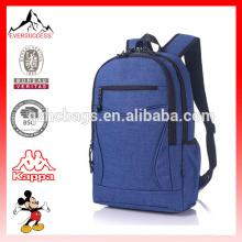 Sac à dos d'école pour adolescents, sac à bandoulière avec compartiment pour ordinateur