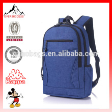 Large capacity school backpack for teens, shoulder strap day pack with computer compartment