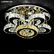 plafonnier moderne conduit lampe encastrable lustre