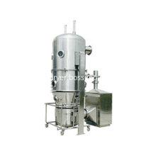 Spray drying granulator