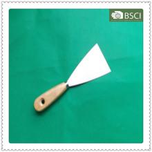 Lydz-0012 Хлопок деревянный шпатлевка