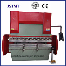 Frein de pressage CNC à courbe de haute précision (ZYB100T 3200)