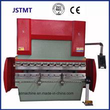 Высокоточный листогибочный пресс с ЧПУ (ZYB100T 3200)