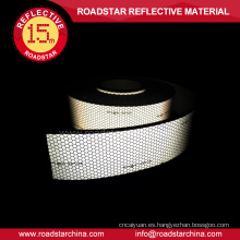 Convenio SOLAS aprobadas cinta reflectante