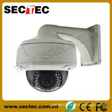 HD 650tvl Security IR Dome Camera with 1/3 Sony CCD